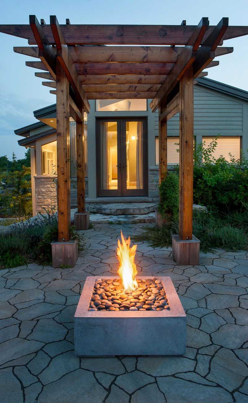 alea beauty shot stone patio