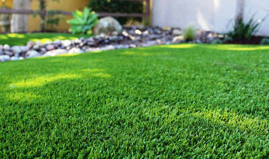 Artificial Turf Installation Guide