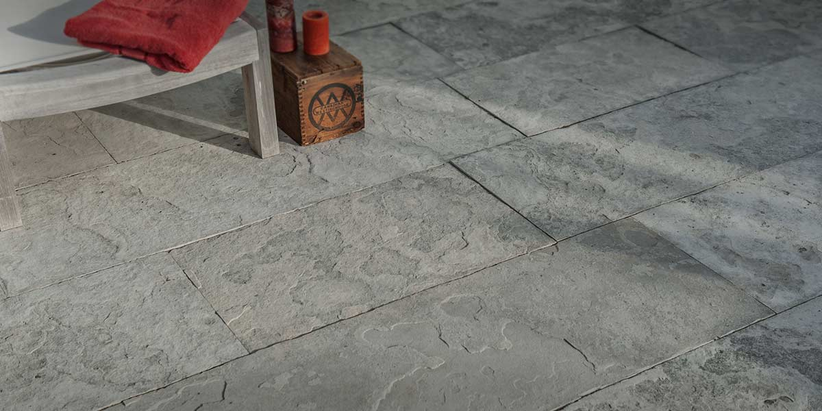 custom eramosa square cut flagstone
