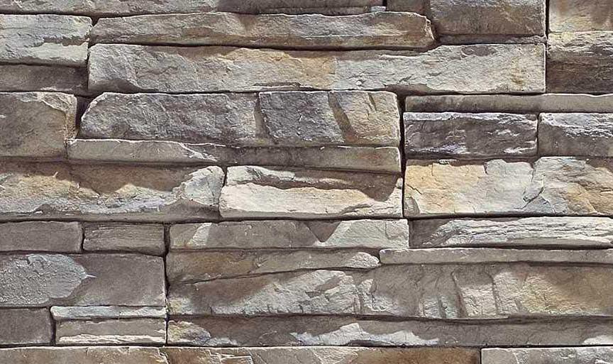 Stacked Stone Veneer Stone Creative Landscape Depot