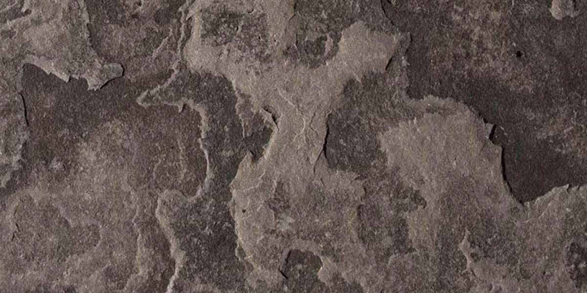Eramosa Flamed (Traditional) stone texture