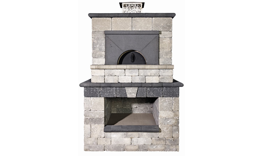 Manchester Elite Pizza Oven