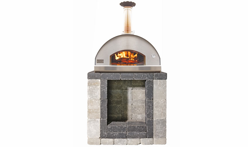Manchester Pizza Oven