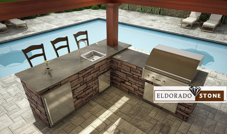 Eldorado Outdoor Kitchens