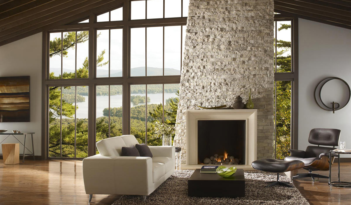 Indoor Fireplace Supplier