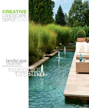 Landscape Collection Magazine