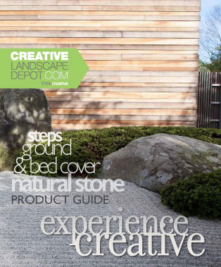 Steps Ground and Bed Cover Product Guide Magazine