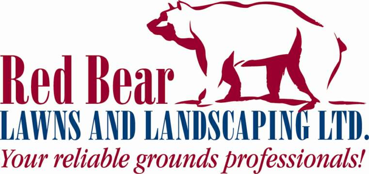 Red Bear Lawns & Landscaping Ltd company