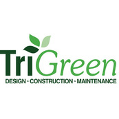 TriGreen Inc Logo
