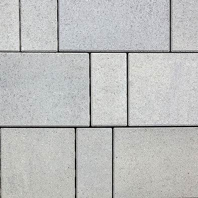 Blu 60 Mm Techo Bloc Slabs Creative Landscape Depot