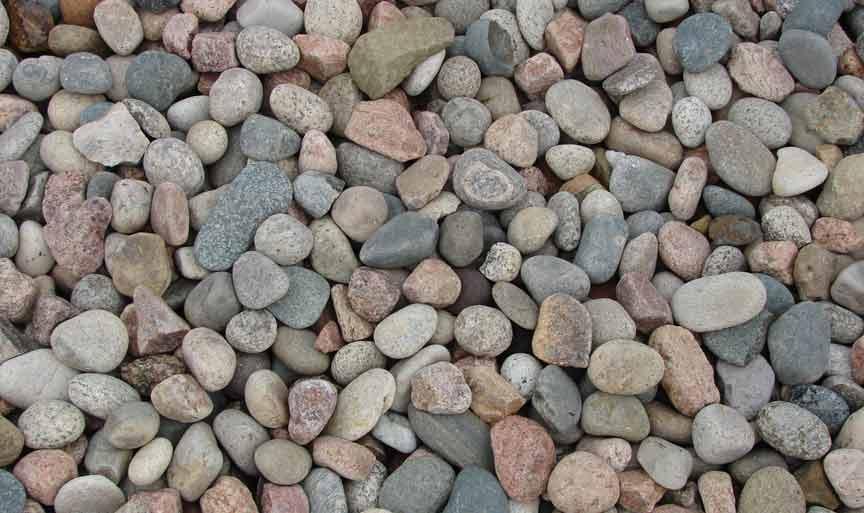 Decorative Stones Home Depot