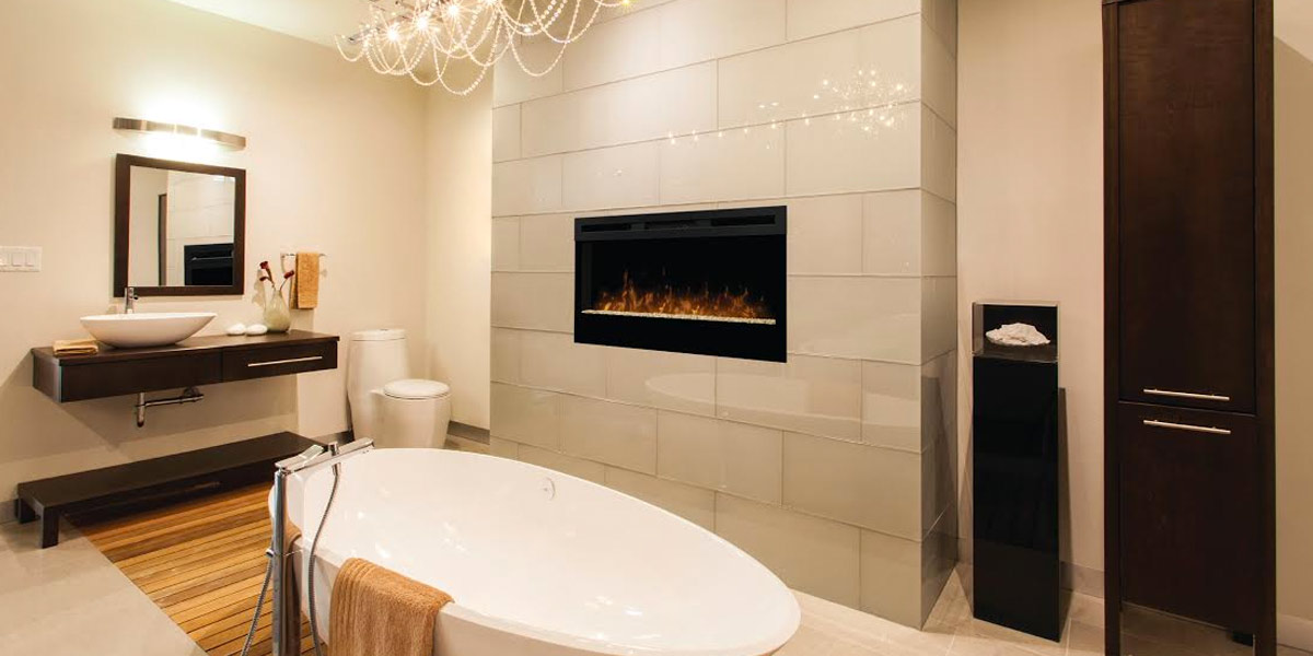 Synergy Electric Fireplaces Creative
